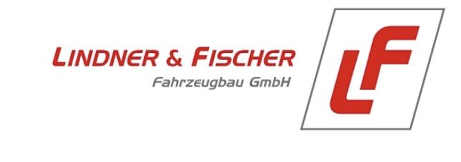 Lindner Fischer Logo