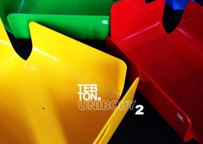 Tebton Unibody2 3