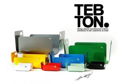 Tebton Unibody2 4